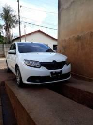 Carro, Veículo Renault Logan 1.6