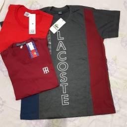 JM camisas