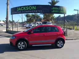 Cross fox 1.6  completo - 94 mil km - 2011