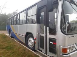 Volvo B58 Bus