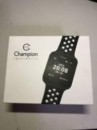 Smartwatch Champion Original (comprado por 500)