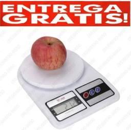 Título do anúncio: Balança de Cozinha 1g até 10kg Digital