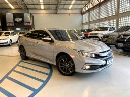 Civic 2020 exl 2.0 flex 16v aut. 4p (1.000 km)