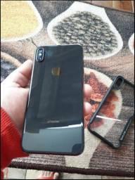 IPhone XS Max [ troco por iPhone 11 ou Xr com volta ]