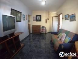 Apartamento 01 Quarto    Com área lateral externa á 250m da areia da Praia do Morro