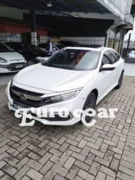 Civic Touring 1.5 Turbo 2020