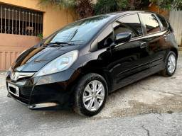 Honda Fit Lx 1.4 Flex 2013
