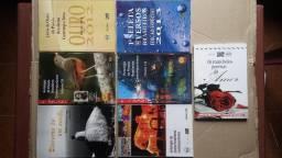 Sete livro pelo preço de de um