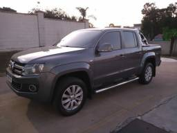Amarok 2.0 Highline 4x4 ano 2011