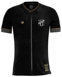 Camisa Ceará Nação Alvinegra 2020 - Oficial