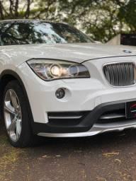 BMW X1 20iSdrive 2015