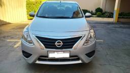 Nissan Versa SV 1.6 Flex 2016/2017 - Flexstart