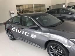 Civic 2021