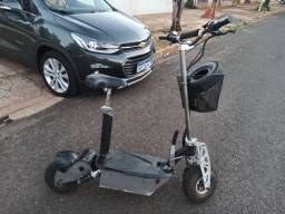Patinete Scooter Two Dogs 1000W