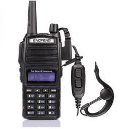 Radio Comunicador Dual Band Baofeng UV 82