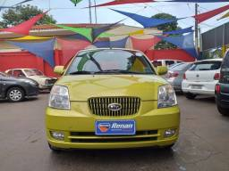 Kia Picanto EX 2006 1.1 Gasolina Completo - Automático