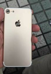 BARATO BOM @@ IPHONE 7 DE 128 GB _ @@