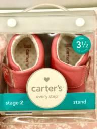 Tênis Cartes Baby Steps