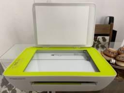Impressora HP DeskJet lkn Advantage 2136