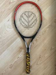 Raquete De Tenis Rox Pro Profeel A99 ? (Recommended string tension)