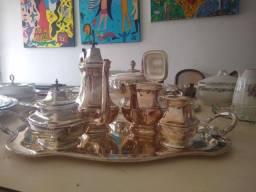 Kit utensílios domésticos