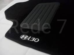Hyundai i30 Tapetes Automotivo
