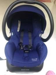 Título do anúncio: Cadeirinha Bebê Conforto Máximo Mico AP c/ Base Isofix