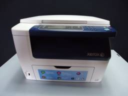 Multifuncional Laser Colorida WorkCentre Xerox 6015