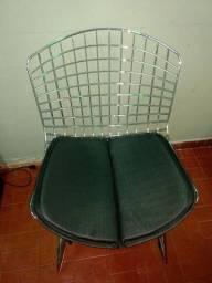 Título do anúncio: 04 cadeiras