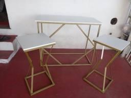 Mesas cubo