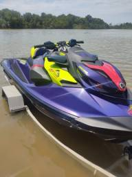 Título do anúncio: Jet-ski Seadoo RXP 300