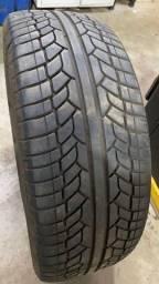 02 pneus 245/55 r19