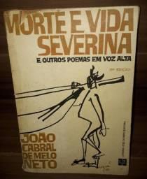 João Cabral de Melo Neto - Morte e Vida Severina