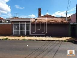 Casa (térrea na rua) 3 dormitórios, cozinha planejada