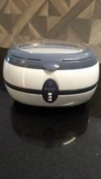 Título do anúncio: limpador ultrasônico proficional banheira solver Hlu-800<br><br>