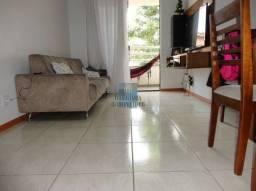 Apartamento à venda com 3 dormitórios em Serrano, Belo horizonte cod:4452