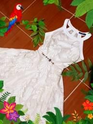 Título do anúncio: Promo 50,00 vestido estilizado