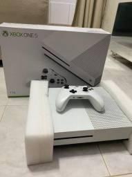 Xbox one s novo