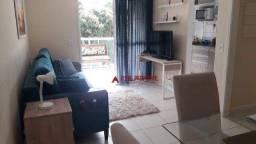 Apartamento com 2 dormitórios para alugar, 80 m² por R$ 2.000,00/mês - Rio Centro - Rio de