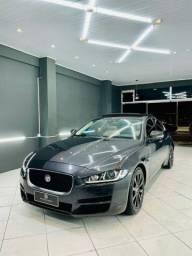 Título do anúncio: Jaguar XE mais linda do Brasil