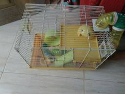 Casinha pra hamster