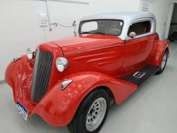 Título do anúncio: rot rod Chevrolet  1933 , 2.5