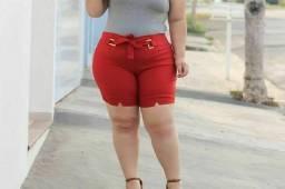 Short plus size