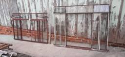 4 janelas