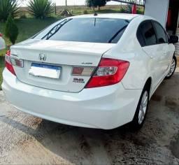 Título do anúncio: Honda Civic LXR 2014 impecavel!