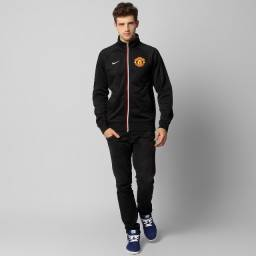 Título do anúncio: Jaqueta Nike Manchester United Novo e Original