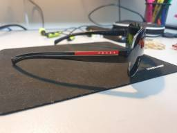 Óculos Prada Original troco