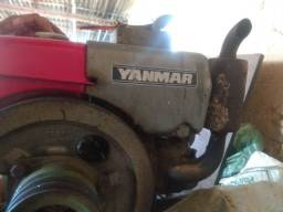 Título do anúncio: Motor nsb50 mais máquina de ralar mandioca