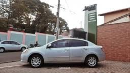 Nissan sentra 2012 2.0 16v flex 4p automÁtico