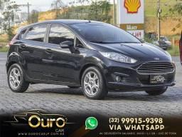 Ford Fiesta 1.6 16V Flex Mec. 5p 2014 *Super Oferta de Ouro* Carro impecável*